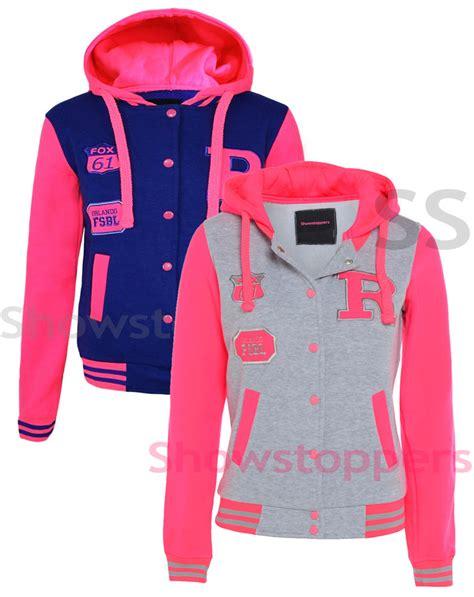 Cool Idea Clothuk by New Jacket Coat Baseball Hoody Clothing Age 7