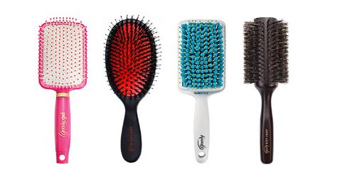 hair brushes hair brush tools accessories goody hair brushes 4 66 ea southern savers