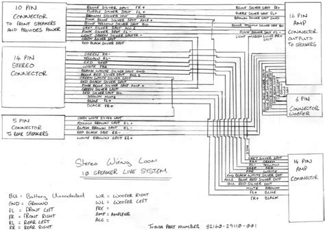 fujitsu wiring diagram wiring diagram and schematic