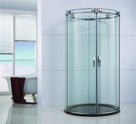Shower Stall Kits Glass Interior Exterior Homie The Bathroom Shower Stall Kits