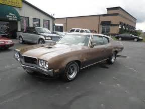 1970 Buick Gs For Sale 1970 Buick Gran Sport 455 For Sale Buy American Car