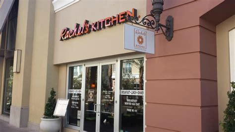 Rachels Kitchen Henderson by S Kitchen Henderson 2265 Walk Dr Menu