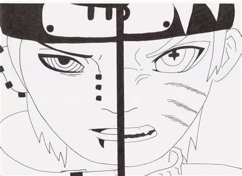 download wallpaper bergerak naruto vs pain download walpaper bergerak naruto auto design tech