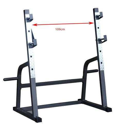 bench press with bar or dumbbells best 25 bench press rack ideas on pinterest half rack