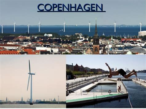 Political Economy Of City Branding city branding the of copenhagen and