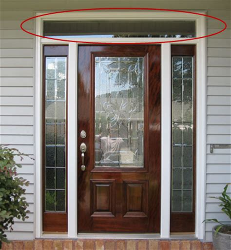 Doors With Transom by Door Transoms What Are They And What Do They Do Doors Of Elegance