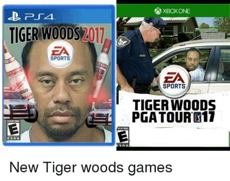Tiger Woods Memes - search sports memes on sizzle
