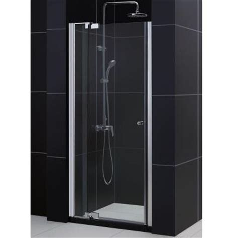 43 Inch Shower Door Dreamline 36 In To 43 In X 73 In Semi Framed