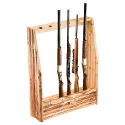 creek floor wall mount gun rack walmart