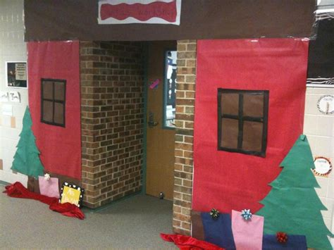 santa workshop cubicles ideas 17 best images about book fair ideas on themed carnivals and land