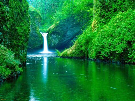 wallpaper bergerak pemandangan kumpulan gambar air terjun tercantik di dunia wallpaper