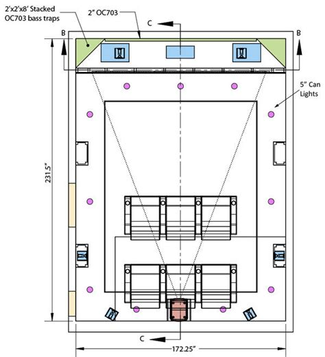 home theater wiring design 187 design and ideas