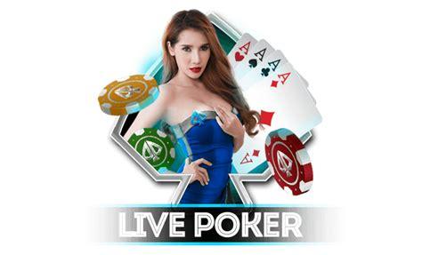 agen poker  uang asli bisa daftar bank