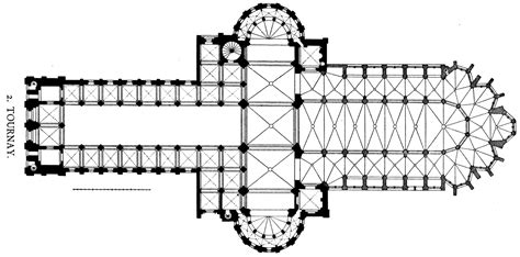 floor plan of gothic cathedral home ideas 187 cathedral floor plans