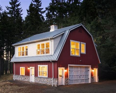 shed style houses best 25 gambrel barn ideas on gambrel