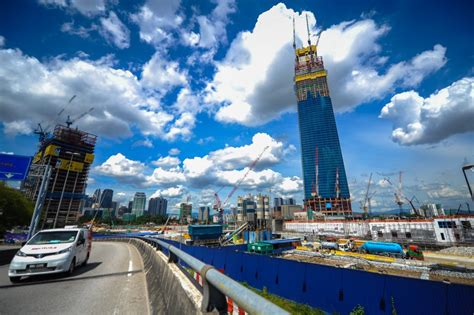 no change of development for trx plot says wct holdings