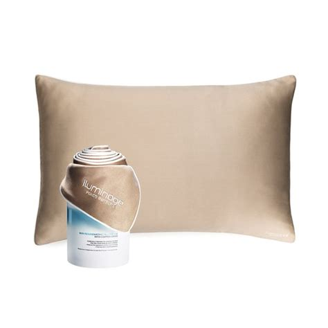 iluminage skin rejuvenating pillowcase free delivery