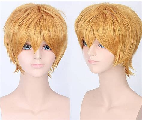 Jual Wig Rambut Palsu Top Quality wig ready stock end 8 13 2017 11 11 am