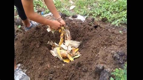 Pupuk Organik Kompos Dari Sah cara pembuatan kompos