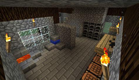 blacksmith minecraft project