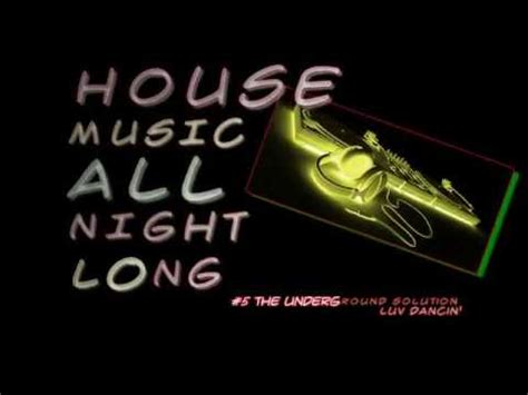 early house music old school house music late 80 s early 90 s youtube