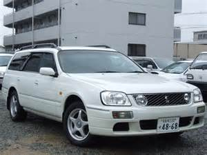 Nissan Partnerships Nissan Stager 25rs 2001 Used For Sale