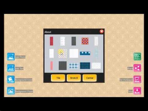 whatsapp wallpaper maker custom wallpaper maker apps on google play