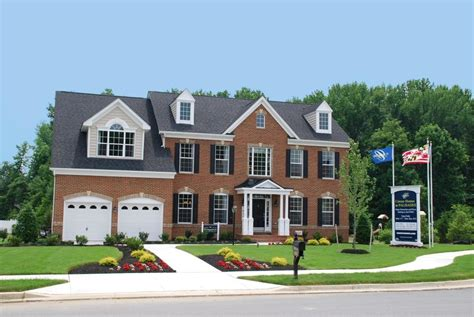caruso homes in crofton md 301 261 0