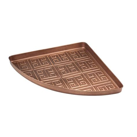 directions athens multi purpose shoe tray for boots