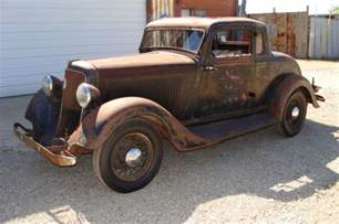 1934 plymouth pg coupe 5 window project fast n loud