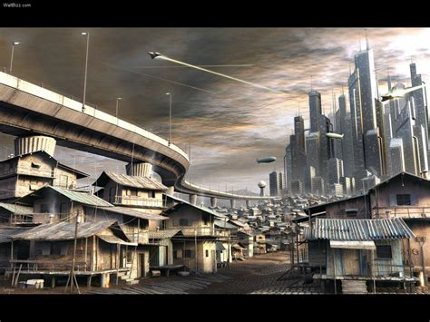 wallpapers photos images futuristic city wallpaper