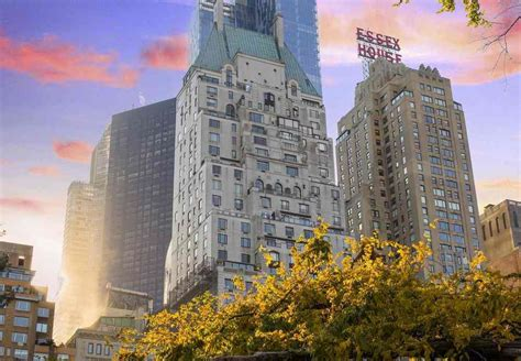 Garden City Ny Marriott Jw Marriott Essex House New York 2017 Room Prices Deals