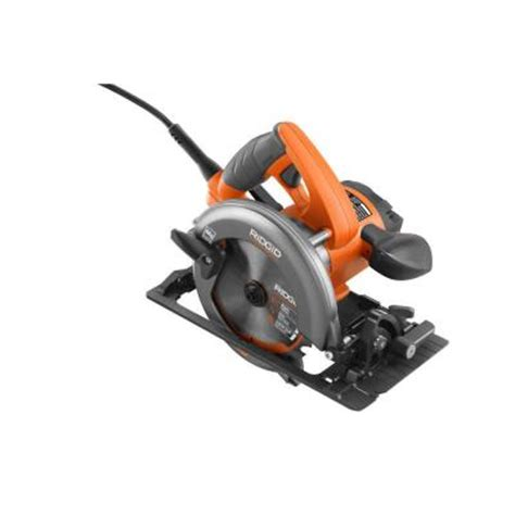 fuego 12 6 1 2 in corded framing circular saw