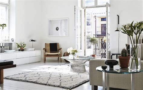 tips on creating a beautiful scandinavian style interior