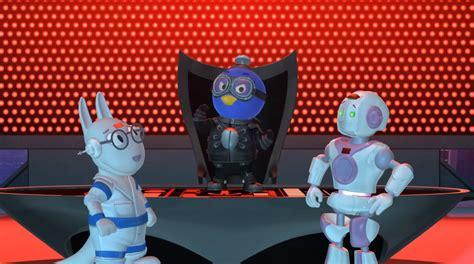 Backyardigans Robot Rage Episode Gallery Robot Rage Best Resource