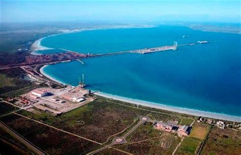 saldanha bay industrial development attracts international