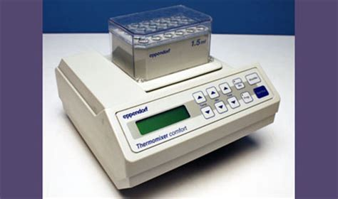 Eppendorf Thermomixer Comfort by Sold Used Eppendorf Comfort 5355 Thermomixer