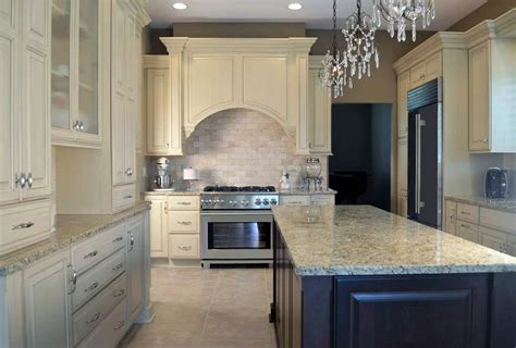 Kitchen And Design Traditional Vs Transitional Kitchen Design