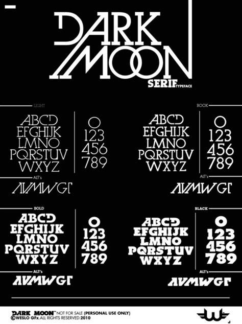 26 Free Progressive and Experimental Fonts - Web Design Ledger