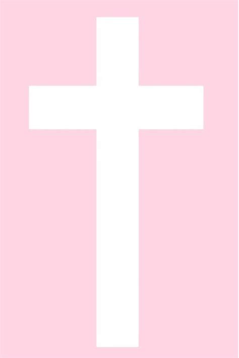 Girly Cross Iphone Wallpaper