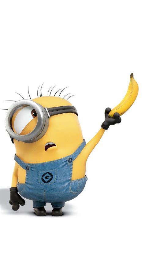 wallpaper minions banana minion iphone 5 5c 5s wallpaper iphone wallpapers
