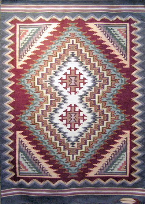 burntwater navajo rugs navajo rug weaving by emily malone burntwater