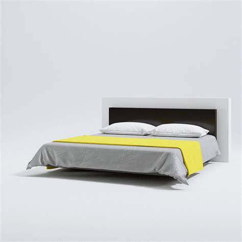 levitating bed levitating bed 3d model max obj fbx c4d cgtrader com