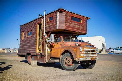 john s house john s house truck 0002 tiny house giant journey