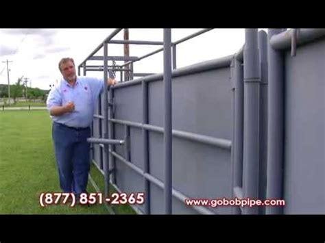 super duty cattle working equipment youtube