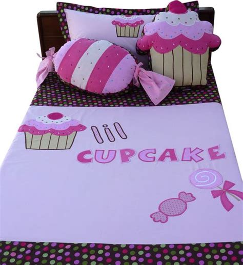 cupcake bedding is 22 too old to want this i d be happy with just the