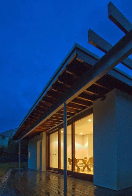 gardenroom extension kilmacolm modern scottish