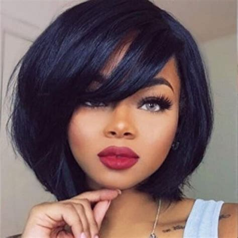 Inverted Bob With Weave | 50 radiant weave hairstyles hair motive hair motive