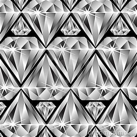 diamond texture pattern vector diamonds pattern stock images image 14438104
