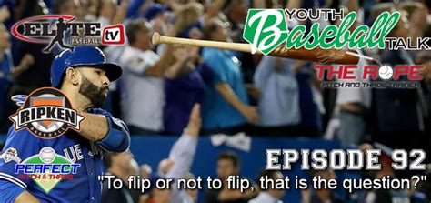baseball bat flip swing baseball bat flip swing 28 images what made jose